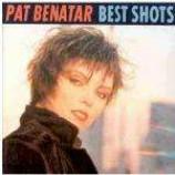 Pat Benatar - Best Shots - Vinyl Album Picture Disc