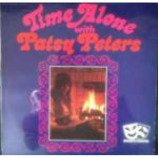 Patsy Peters - Time Alone With Patsy Peters - Vinyl Album