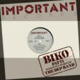 Patti Boulaye & The DEP Band - Biko - Vinyl 12 Inch