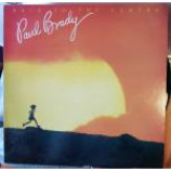 Paul Brady - Back To The Centre - Vinyl Album