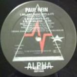 Paul Rein - Walking... - Vinyl 12 Inch