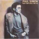 Paul Simon - You Can Call Me Al - Vinyl 7 Inch