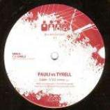 Pauli - Little (S.Y.D. Remix) - Vinyl 12 Inch