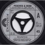 Peaches & Herb - Reunited - Vinyl 7 Inch