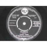 Perry Como - Delaware - Vinyl 7 Inch