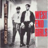 Pet Shop Boys - West End Girls - Vinyl 7 Inch