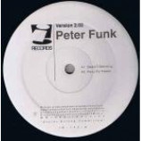 Peter Funk - Version 2.02 - Vinyl 12 Inch