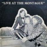 Peter Hoyle, Peter London & Jimmy Jones - Live at the Montague - Vinyl Album