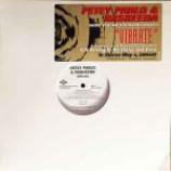 Petey Pablo & Rasheeda - Vibrate - Vinyl 12 Inch