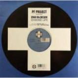 PF Project & Ewan McGregor - Choose Life - Vinyl 12 Inch