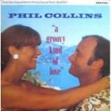 Phil Collins - A Groovy Kind Of Love - Vinyl 12 Inch