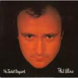 Phil Collins - No Jacket Required - Vinyl Album