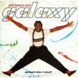 Phil Fearon & Galaxy - What Do I Do? - Vinyl 7 Inch