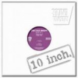 Phunk Electric & P.T. - Red Hot - Vinyl 10 Inch