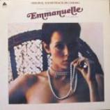Pierre Bachelet & HervΓ© Roy - Emmanuelle - Original Soundtrack Recording - Vinyl Album