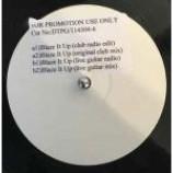 Pistol Grip - Blaze It Up - Vinyl 12 Inch