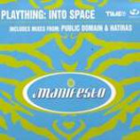 Plaything - Into Space - Vinyl 12 Inch