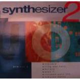 Project D - Synthesizer 2 - Vinyl Album
