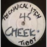 Psychokenisis - The Secret E.P. - Vinyl 12 Inch