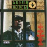 Public Enemy - It Takes A Nation Of Millions To Hold Us Back - CD Album