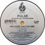 Pulse & Antoinette Roberson - The Lover That You Are - Vinyl 12 Inch
