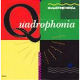 Quadrophonia - Quadrophonia - Vinyl 7 Inch