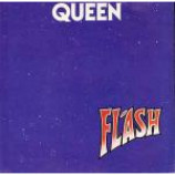 Queen - Flash - Vinyl 7 Inch