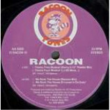 Racoon - Theme From Musica! / We Rock The House - Vinyl 12 Inch