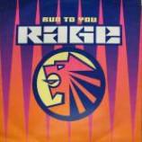 Rage - Run To You - Vinyl 12 Inch
