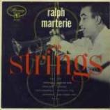 Ralph Marterie - With Strings - Vinyl Album