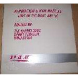 Rapino Brothers, The & Kym Mazelle - Love Me The Right Way - Vinyl Triple 12 Inch