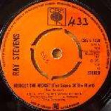 Ray Stevens - Bridget The Midget (The Queen Of The Blues) - Vinyl 7 Inch