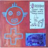 Redboy - Contact From The Underworld - Coloured Vinyl 12 Inch