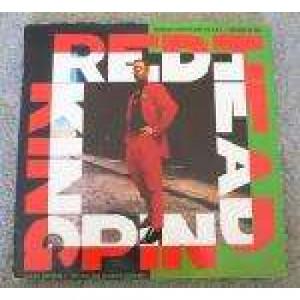 Redhead Kingpin And The FBI - A Shade Of Red - Vinyl Album - Vinyl - LP