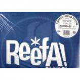 Reefa! - Love Life Live Love - Vinyl Triple 12 Inch