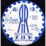 Rhythim Is Rhythim - The Beginning - Vinyl 12 Inch
