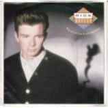 Rick Astley - Whenever You Need Somebody - Vinyl 7 Inch