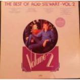 Rod Stewart - The Best Of Rod Stewart Vol. 2 - Vinyl Double Album