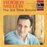 Roger Miller - The 3rd Time Around - Vinyl 12 Inch