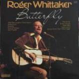 Roger Whittaker - Butterfly - Vinyl Album