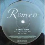 Romeo - Romeo Dunn - Vinyl 12 Inch