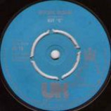 Roy C. Hammond - Shotgun Wedding - Vinyl 7 Inch