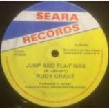 Rudy Grant - Jump And Play Mas - Vinyl 12 Inch