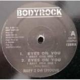 Ruff 2 Da Smoove - Eyes On You - Vinyl 12 Inch
