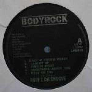Ruff 2 Da Smoove - Ruff 2 Da Smoove - Vinyl Album - Vinyl - LP