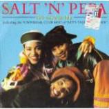 Salt 'N' Pepa - You Showed Me - Vinyl 7 Inch