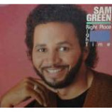 Sam Green - Right Place Right Time - Vinyl Album