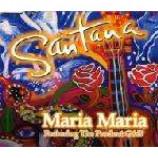 Santana & Product G&B, The - Maria Maria - CD Single