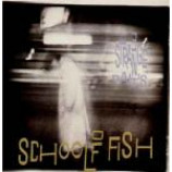 School Of Fish - 3 Strange Days - Vinyl 12 Inch