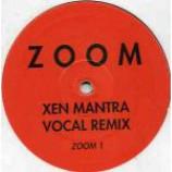 Scott Bradley - Zoom - Vinyl 10 Inch